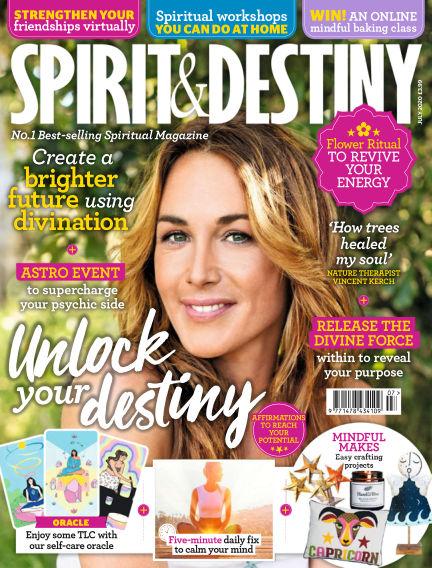 Spirit & Destiny May 28, 2020 00:00