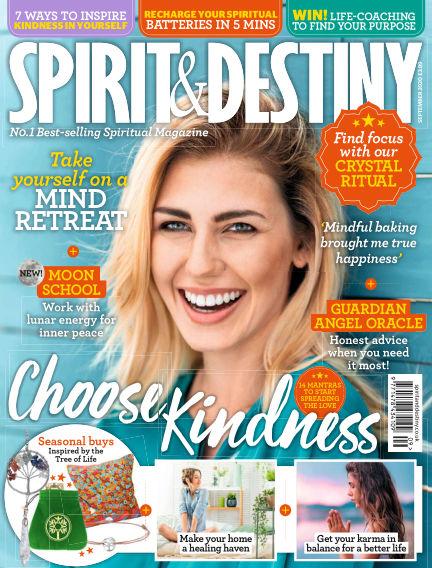 Spirit & Destiny July 30, 2020 00:00