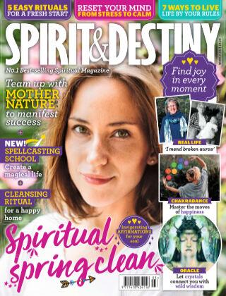 Spirit & Destiny March 2021