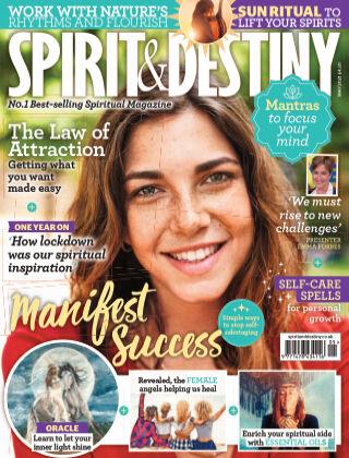 Spirit & Destiny May 2021