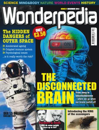 Wonderpedia December 2014