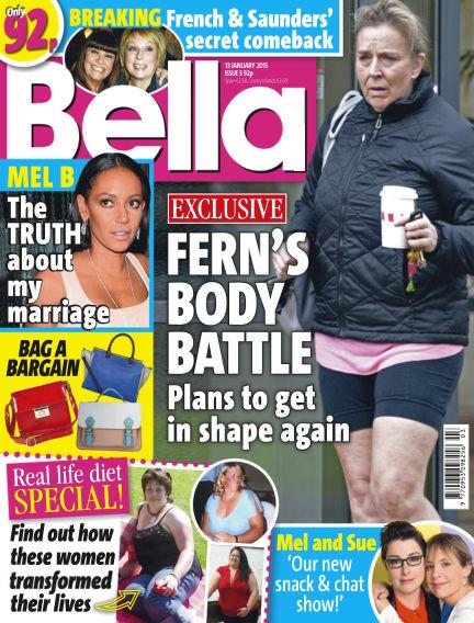 Bella January 06, 2015 00:00