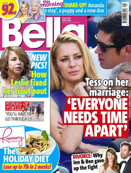 Bella July 07, 2015 00:00