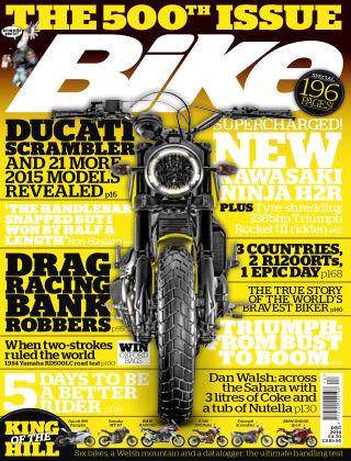 Bike December 2014