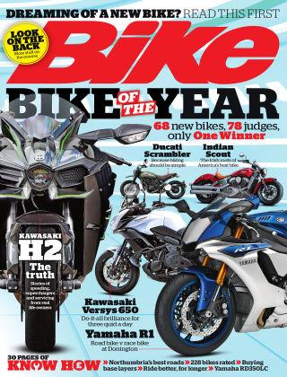 Bike October 2015