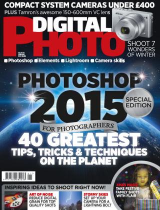Digital Photo January 2015