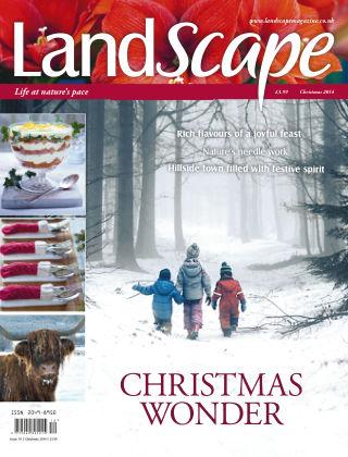 Landscape Christmas 2014