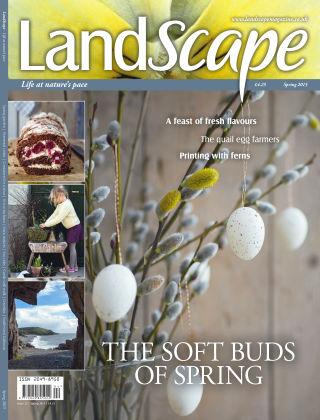 Landscape Spring 2015
