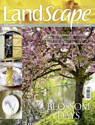Landscape Spring 2016