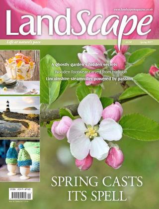 Landscape Spring 2017