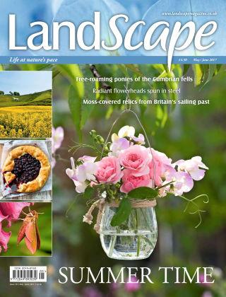 Landscape MayJune 2017