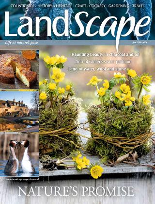 Landscape JanFeb 2018