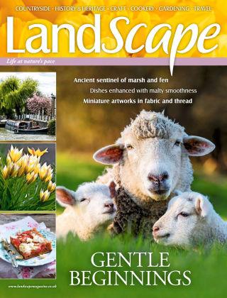 Landscape March 2018