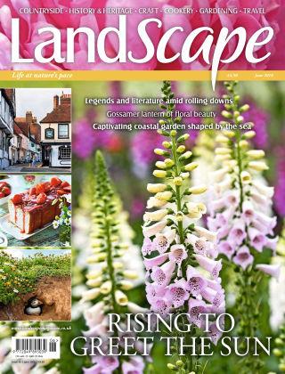 Landscape June 2018