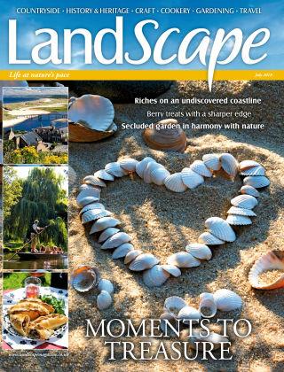 Landscape July 2018