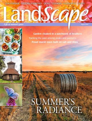 Landscape August 2018