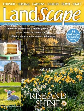 Landscape Mar 2019