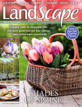 Landscape Apr 2019