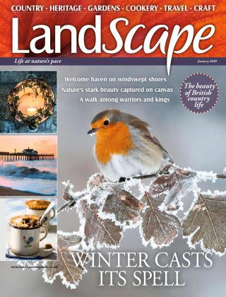 Landscape Jan 2020