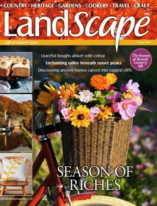 Landscape October 2020