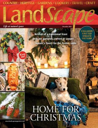 Landscape December-21