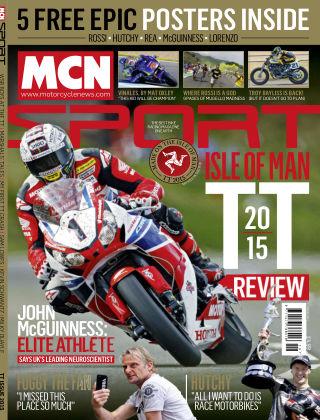 MCN Sport TT Review 2015