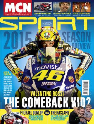 MCN Sport Season Preview 2015