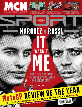 MCN Sport Season Review 2015