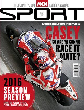 MCN Sport Season Preview 2016