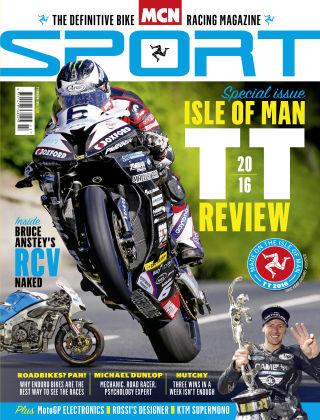 MCN Sport TT Review 2016