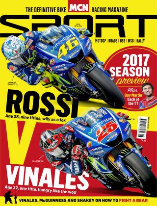 MCN Sport Season Preview 2017