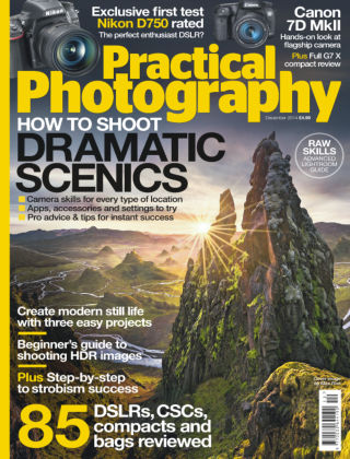 Practical Photography December 2014