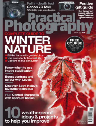 Practical Photography January 2015