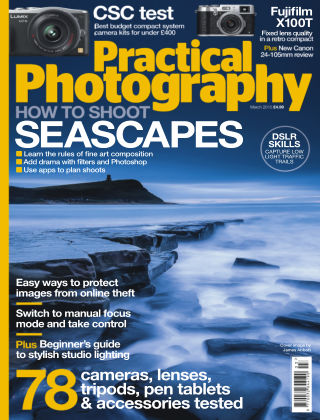Practical Photography March 2015