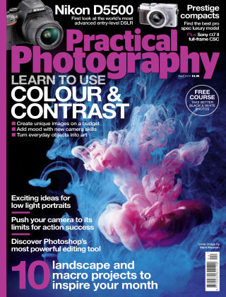 Practical Photography April 2015