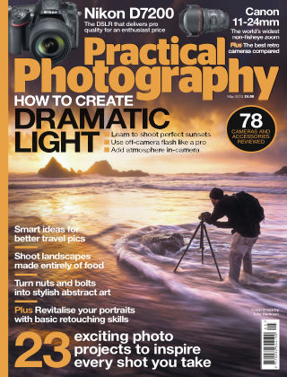 Practical Photography May 2015