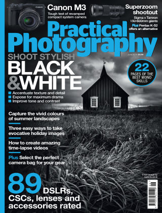 Practical Photography June 2015