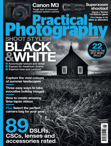 Practical Photography May 13, 2015 00:00