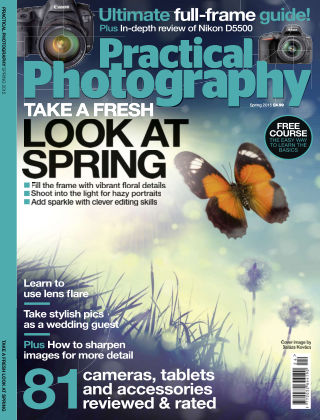 Practical Photography Spring 2015