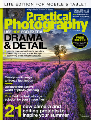 Practical Photography August 2015