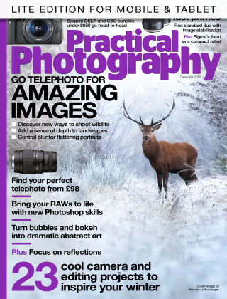 Practical Photography December 2015