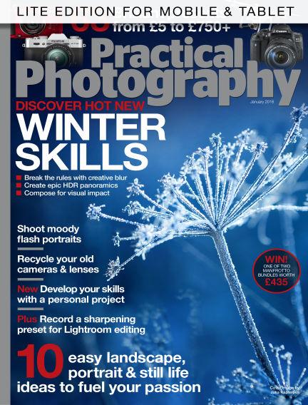 Practical Photography November 25, 2015 00:00