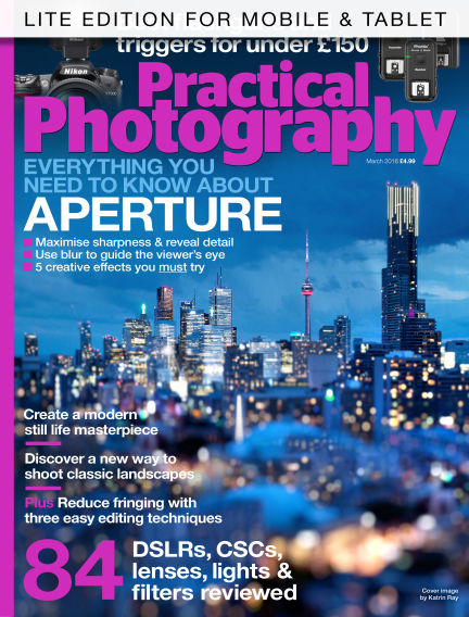 Practical Photography January 21, 2016 00:00