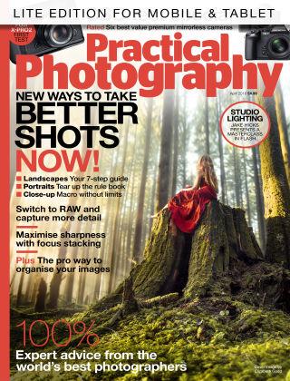 Practical Photography April 2016