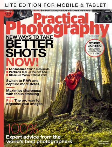 Practical Photography February 18, 2016 00:00