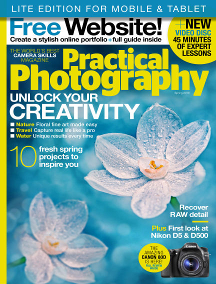 Practical Photography March 17, 2016 00:00