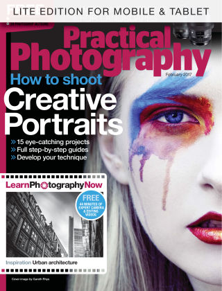 Practical Photography February 2017