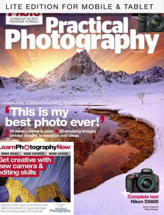 Practical Photography March 2017