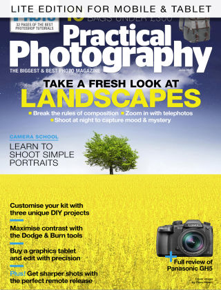 Practical Photography Jun 2017
