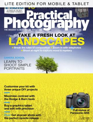 Practical Photography Jun 2017
